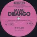Manu Dibango / Big Blow c/w Soul Makossa