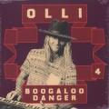 Olli / Boogaloo Danger
