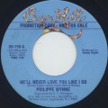 Philippe Wynne / He'll Never Love You Like I Do