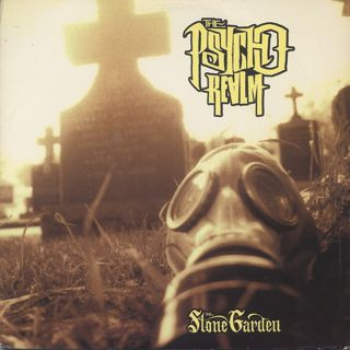 Psycho Realm / The Stone Garden