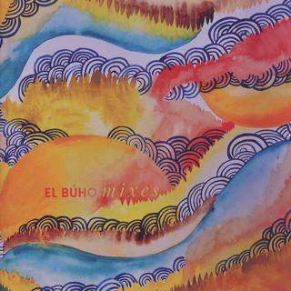 Quantic / Cumbia Sobre El Mar c/w Nickodemus / Inmortales (El Buho Remixes)