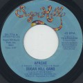 Sugar Hill Gang / Apache c/w Rapper's Delight-1