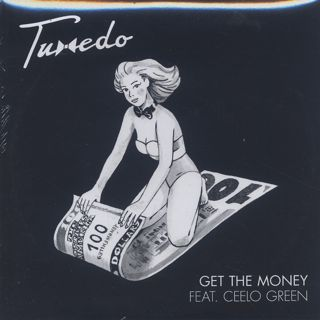 Tuxedo / Get The Money