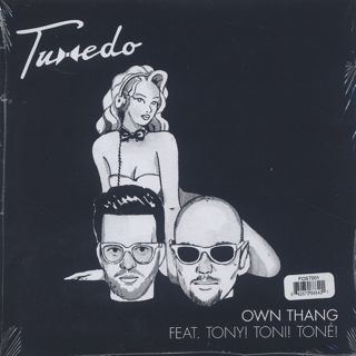 Tuxedo / Get The Money back