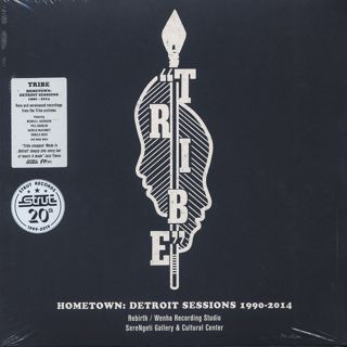 V.A. / Hometown: Detroit Sessions 1990-2014