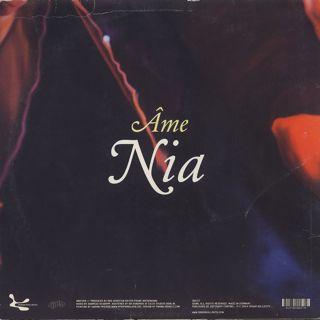 Ame / Ojomo back