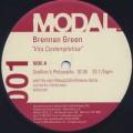 Brennan Green / Vita Contemplativa