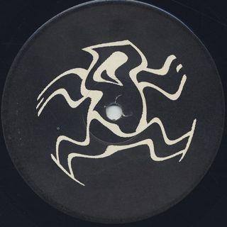 Chiapet / Westworld label