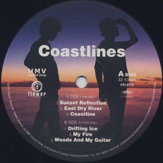 Coastline / S.T. label