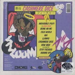 Da Villins & DJ Skizz / Cashmere Dice back