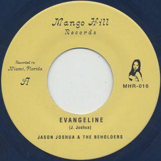 Jason Joshua & The Beholders / Evangeline