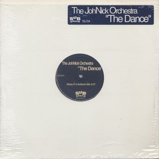 JohNick Orchestra / The Dance