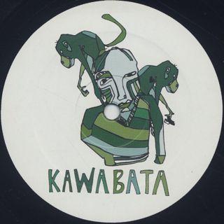 Kawabata / Kadena label