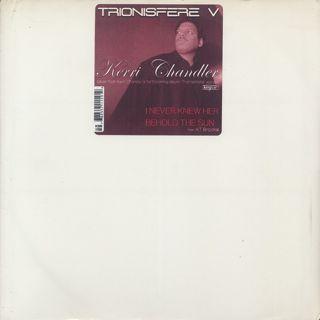 Kerri Chandler / Trionisphere V