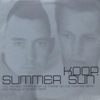 Koop / Koop Remixes