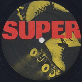 Morgan Geist / Super back