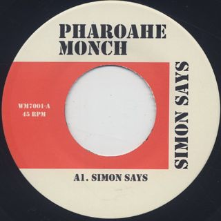 Pharoahe Monch / Simon Says (7