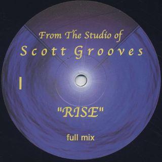 Scott Grooves / Rise