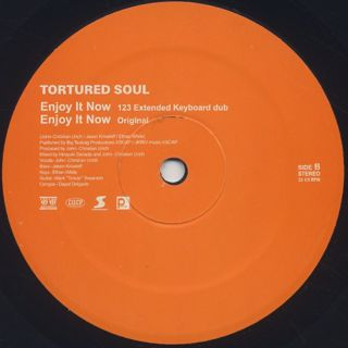 Tortured Soul / Enjoy It Now back