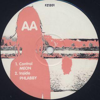 V.A. / Horizontal Beats Sampler label