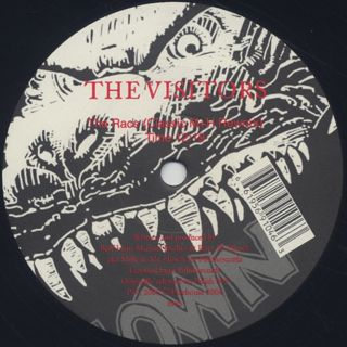 Visitors / The Race