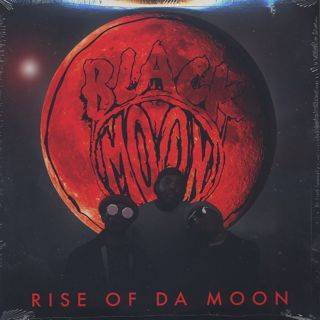 Black Moon / Rise Of Da Moon