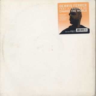 Dennis Ferrer / Change The World