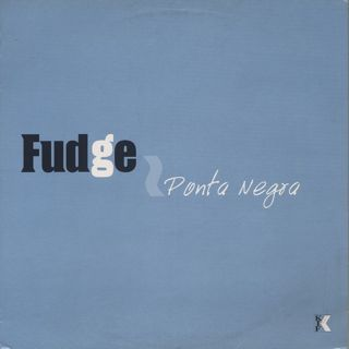 Fudge / Ponta Negra