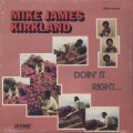 Mike James Kirkland / Doin' It Right