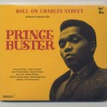 Prince Buster / Roll On Charles Street (CD)