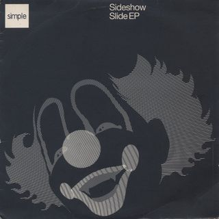 Sideshow / Slide EP