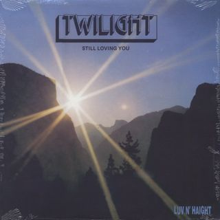 Twilight / Still Loving You