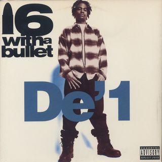 De'1 / 16 With A Bullet