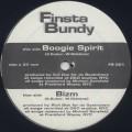 Finsta Bundy / Boogie Spirit