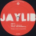 Jaylib / Raw Addict
