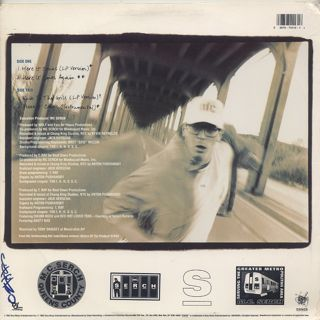 MC Serch / Here It Comes back