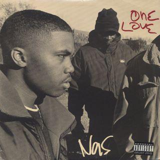 Nas / One Love