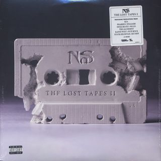 Nas / The Lost Tapes II