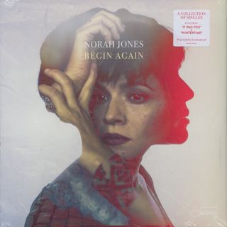 Norah Jones / Begin Again