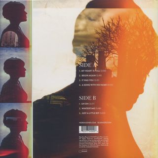 Norah Jones / Begin Again back