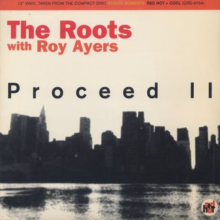 Roots / Proceed II front