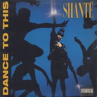 Shante / Dance To This