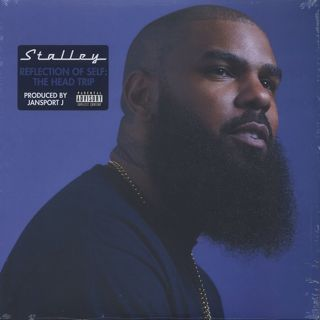 Stalley / Reflection Of Self: The Head Trip