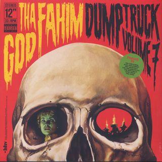 ThaGodFahim / Dump Truck 7