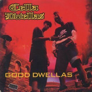 Cella Dwellas / Good Dwellas