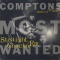 Comptons Most Wanted / Straight Checkn 'Em-1