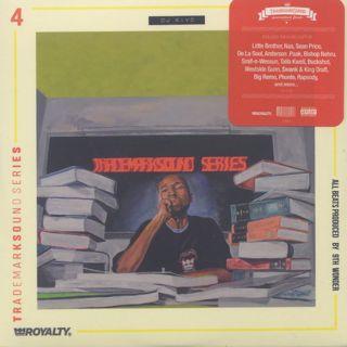 DJ Kiyo / Trademarksound Series 4