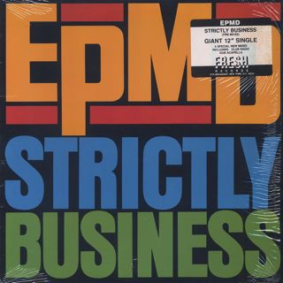 EPMD / Strictly Business (12