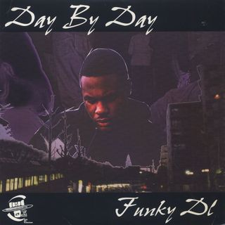 Funky DL / Day By Day