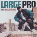 Large Pro / The Beginning-1